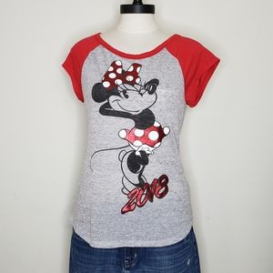Disney Mini Mouse Shirt